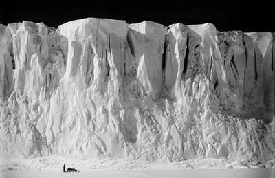 Captain Robert Falcon Scott's Terra Nova Expedition to the Antarctic