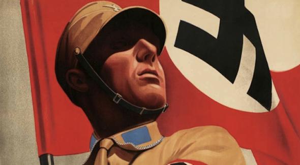nazi-iconography