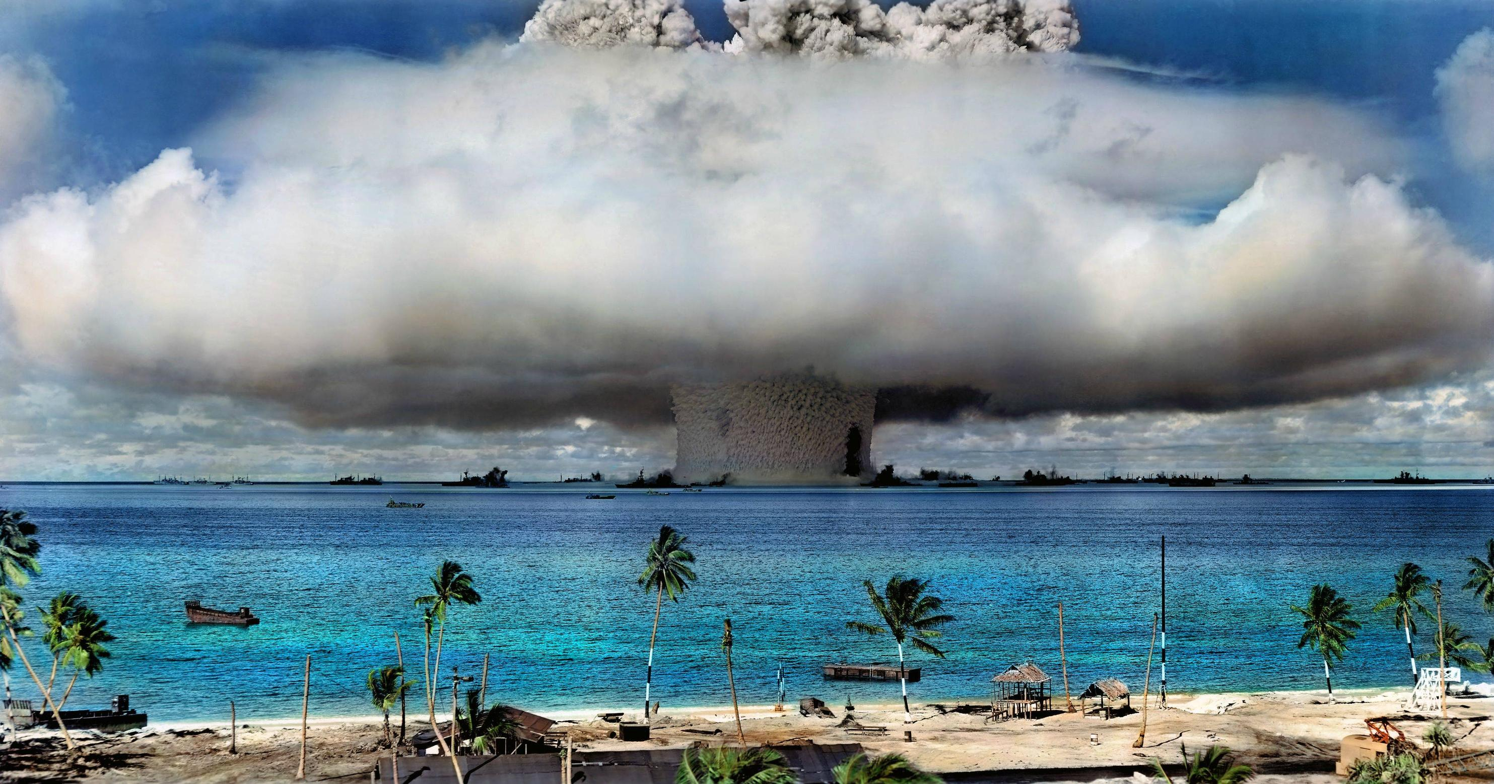 the controversy surrounding nuclear proliferation in the world today Debating the bomb grades/level: high first nuclear weapon are still with us today and have shaped much of world history for about nuclear proliferation.