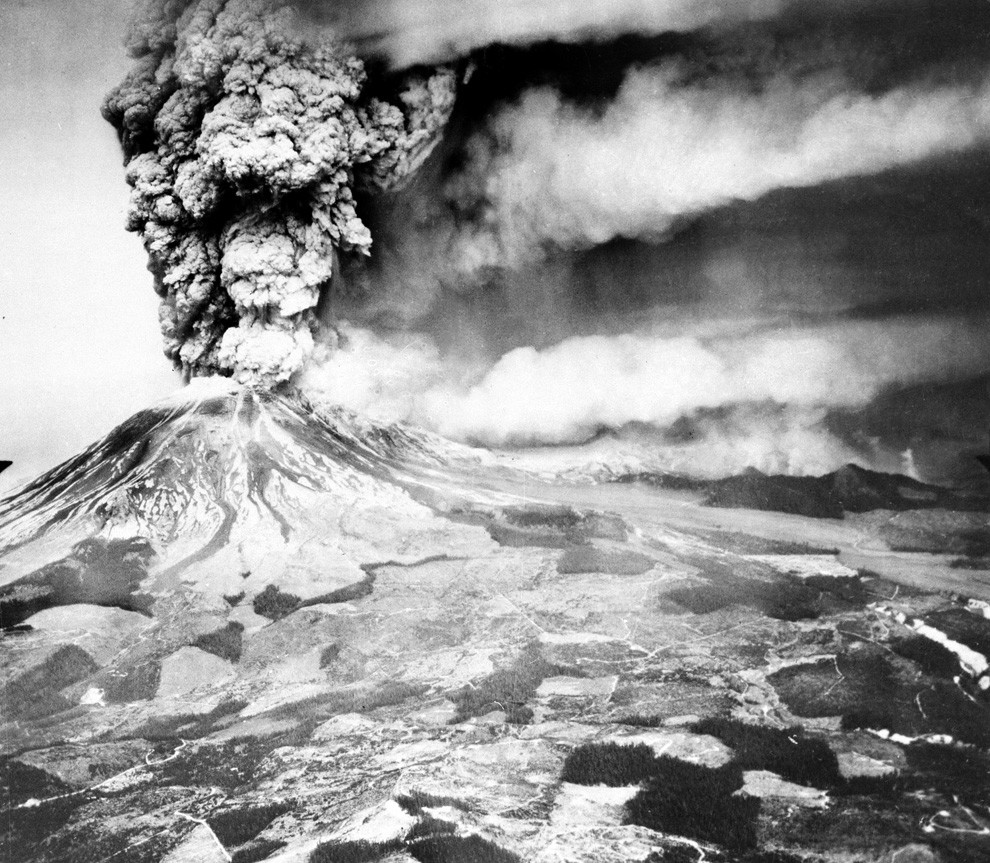 the eruption of mt st helens i to be remembered for my atrocities