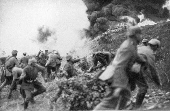 Battle-of-Verdun