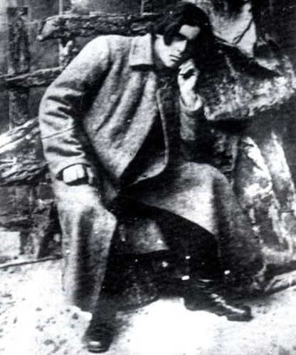 Nestor Makhno is typically portrayed as a loony idealist who fucked-shit-up then ran away. But in actuality he created the system that supporters of Socialism were buying into as opposed to using it to create a perversion. The most heroic character out of the Russian Civil War.