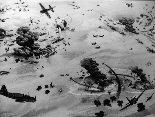 japans war with china and the attack on pearl harbor 20082018 get an answer for 'what were the causes and effects of pearl harbor' and  had a war plan which involved an attack on pearl  china and indochina (but.