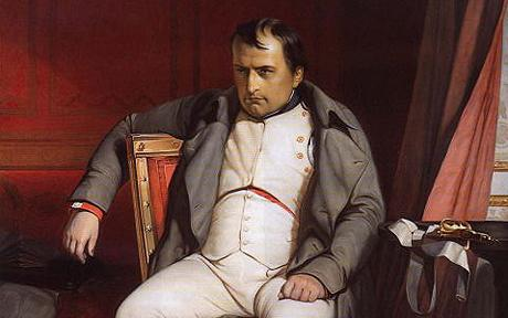 Image result for napoleon sad