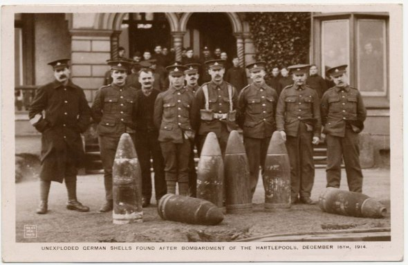 3rd-battalion-hartlepool-1914